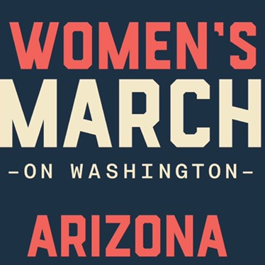Woman's March on Washington AZ