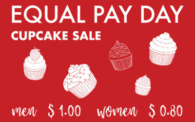 Equal Pay Day April 10