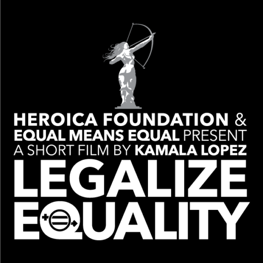 Recap, screening of Legalize Equality