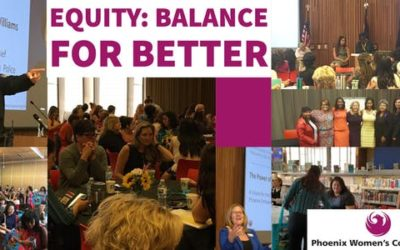 Equity: Balance for Better Women's Forum 2019