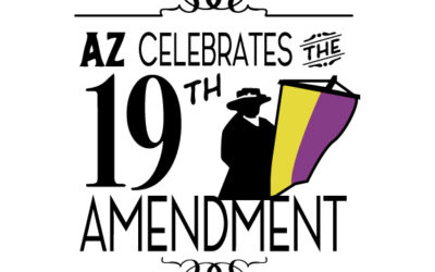 AZ Celebrates the 19th Amendment Event