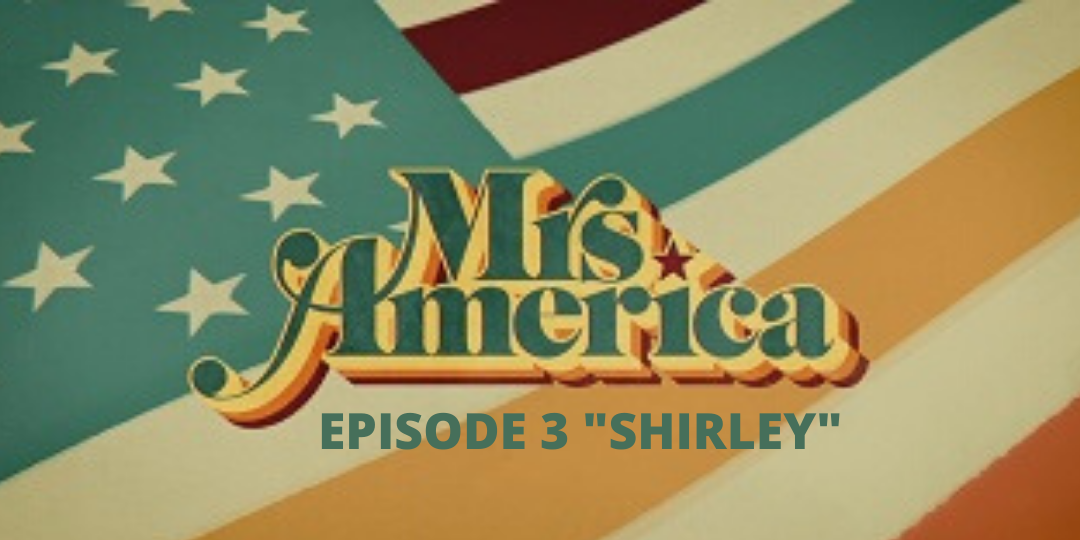 Mrs. America Episode 3 Zoom Discussion